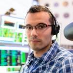 Alessandro Rovera, Flight Controller per ALTEC  al Columbus Control Center, specialista nei sottosistemi di bordo e futuro (si spera!) istruttore del personale di terra per le operazioni di Columbus